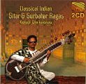 Classical Indian Sitar & Surbarhar - Baluji Shriva