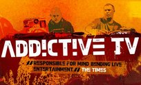 Addictive TV logo