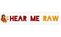 Hear Me Raw logo
